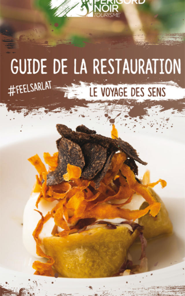 Guide Restaurants 2019