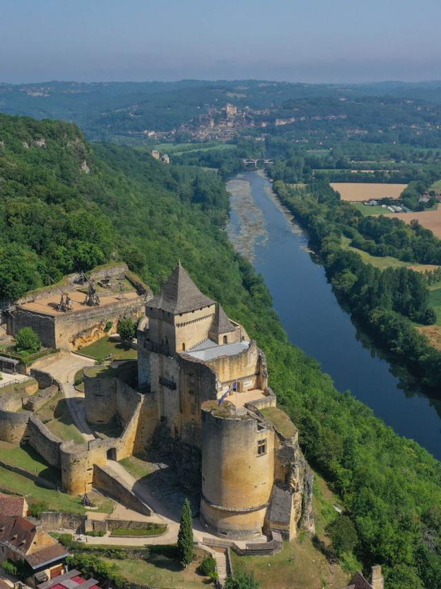 Château de Castelnaud - Sarlat Périgord Noir