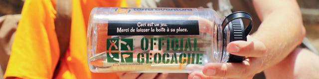 Géocaching Terra Aventura Sarlat