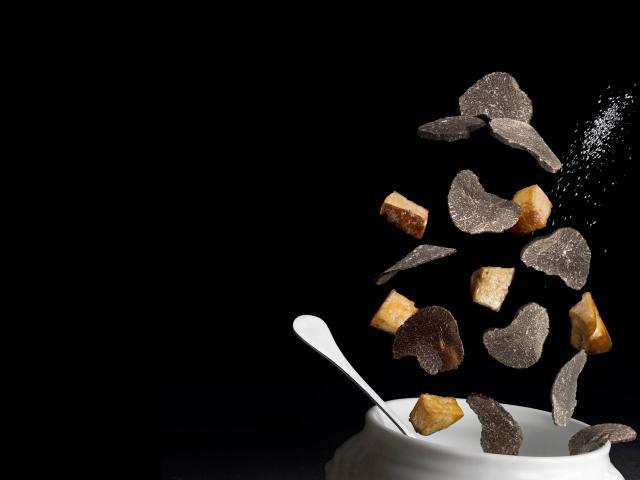 Programme 2020 fête de la truffe à Sarlat