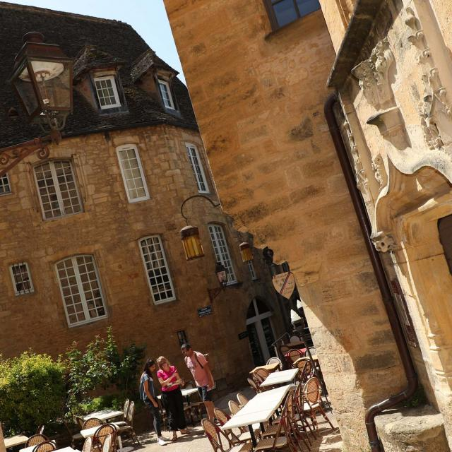 Sarlat guided tours