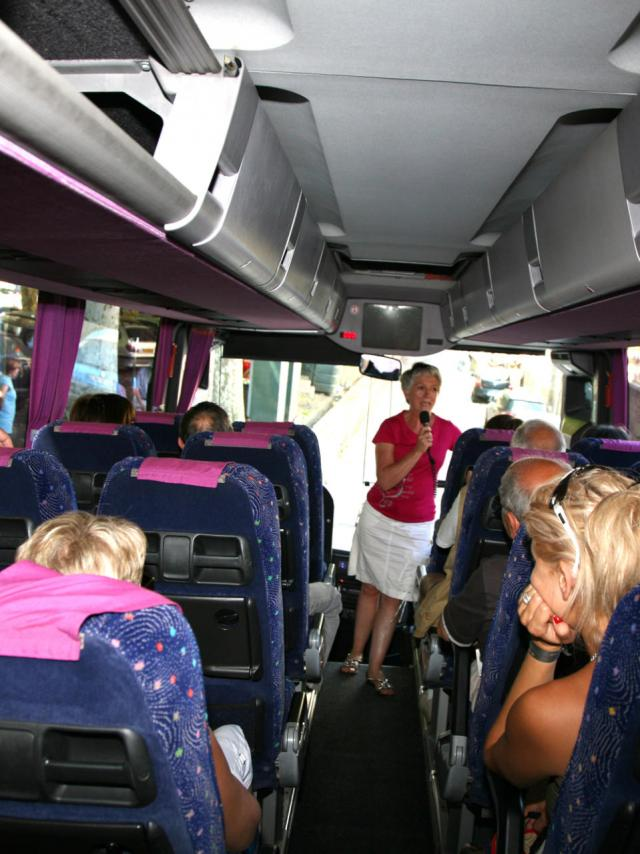 personalised guided excursion in the Périgord Noir