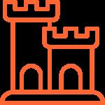chateau icone