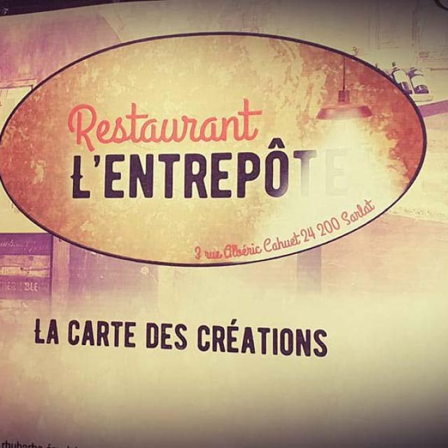 Entrepote