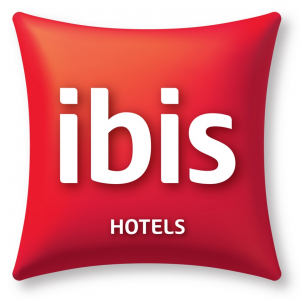 Ibis Hôtel Logo