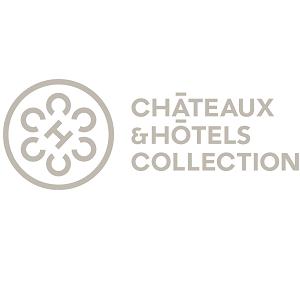 Logo Chateaux Hotels Collection Fond Transparent2