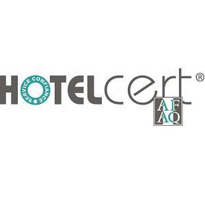 Logo Hotelcert2