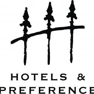 Logo Hotels Preference