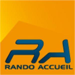 Rando Accueil Logo