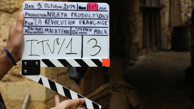 Tournage Film (7)