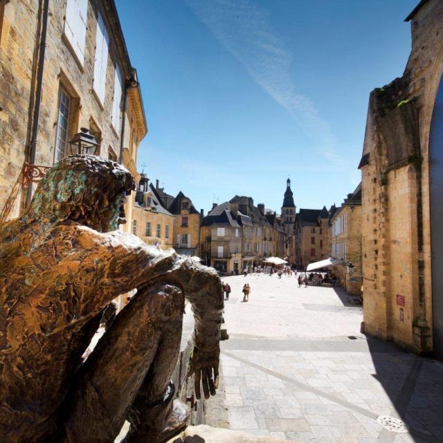 Badaud _Sarlat en Périgord