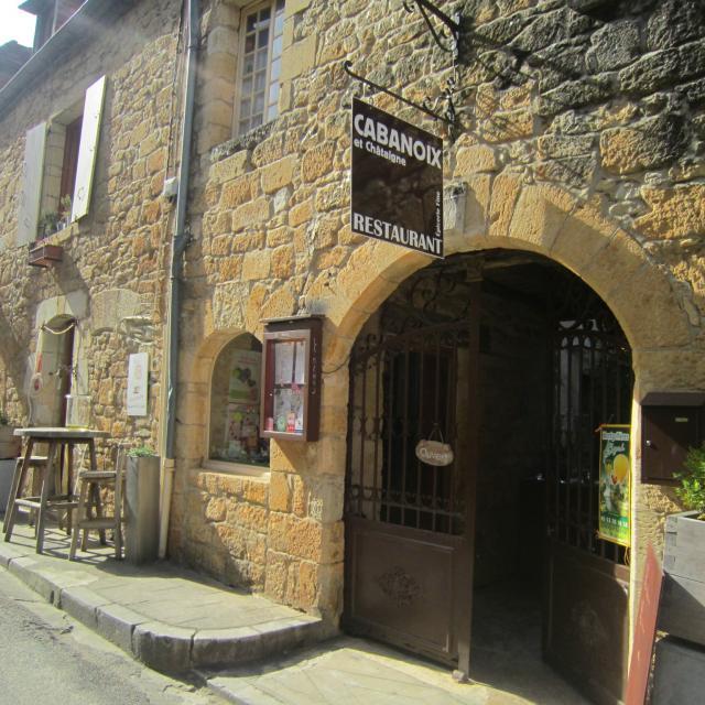 Cabanoix Et Châtaignes