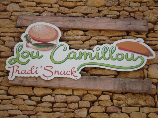 Lou Camillou