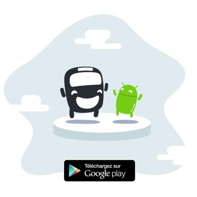 Mybus Android