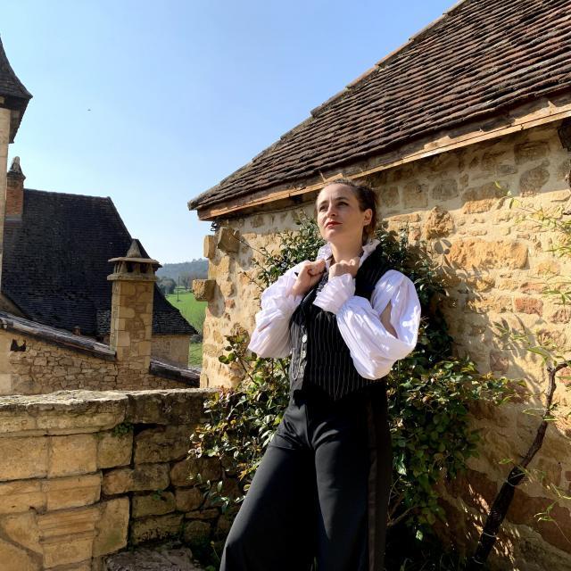 Visite insolite : les Diableries de Montfort