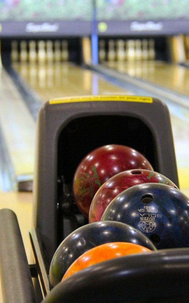 bowling sarlat