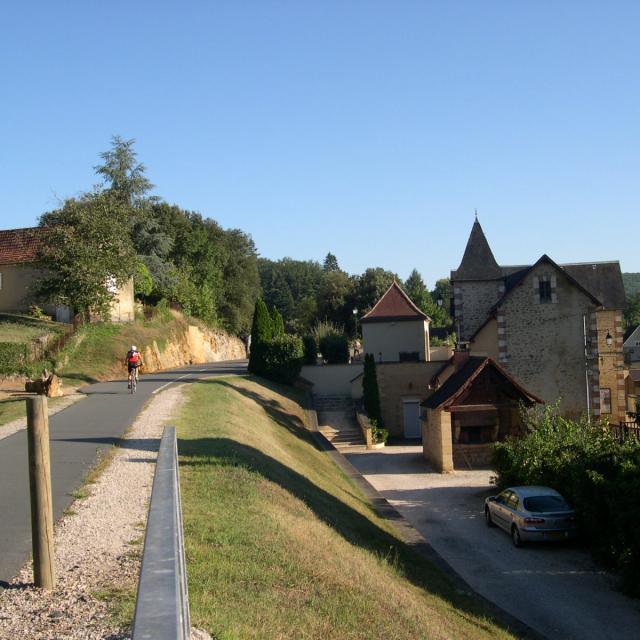 Mairie De Carsac
