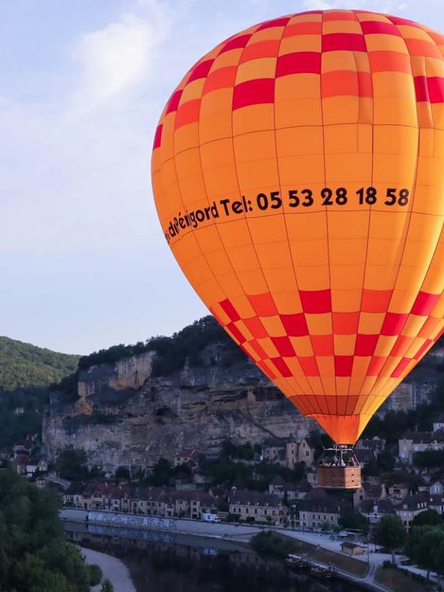 Montgolfieres Vallee Dordogne (13)