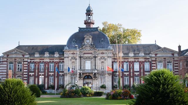 Le Musée de Louviersoto.com