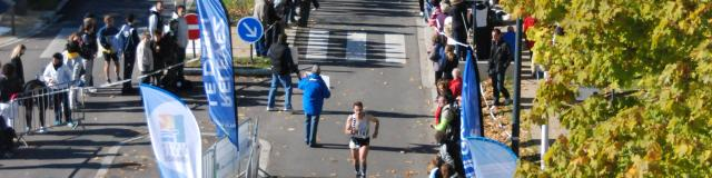 2010 10 17 Marathon