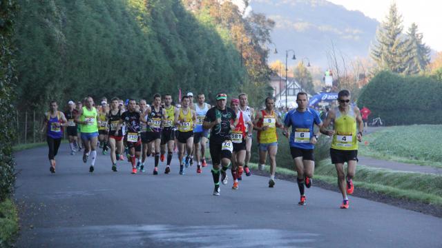 Marathon Seine-Eure