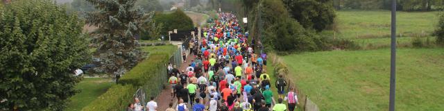 2015 Marathon