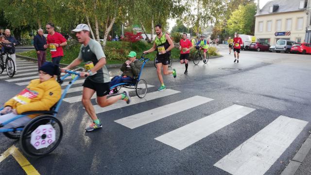 2019 10 Marathon