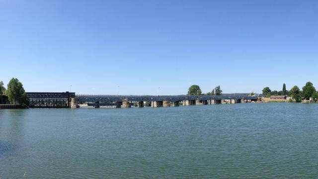 Barrage De Poses