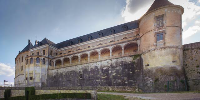 Chateau De Gaillon3
