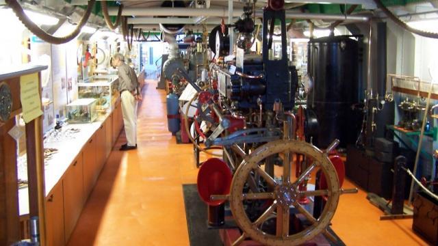 Musée Batellerie