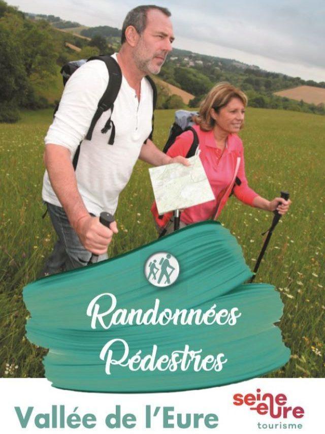 Rando Valle D Eure Brochure