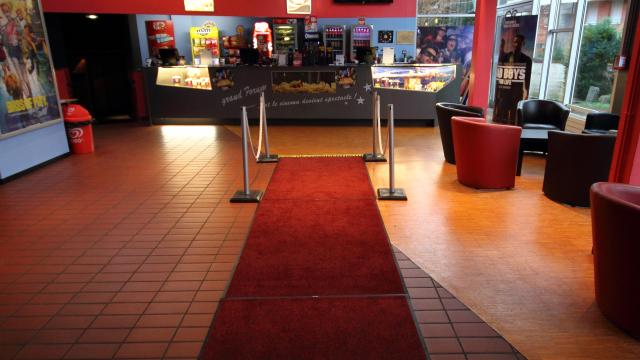 Cinema Le Grand Forum de Louviers