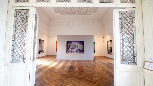 Louviers Musée 013 10 2018