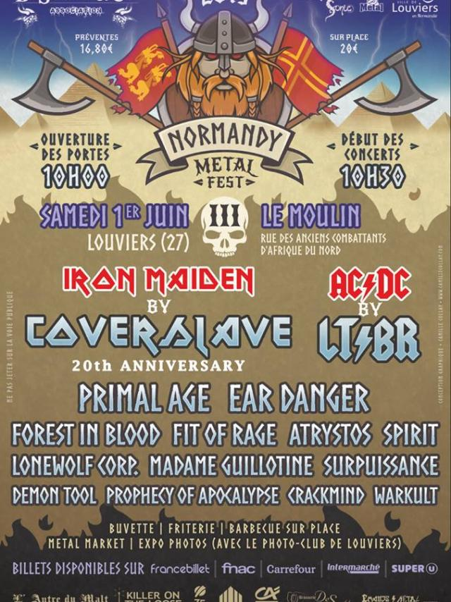 Normandy Metal Fest