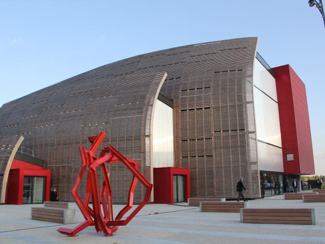 Théâtre De L'arsenal