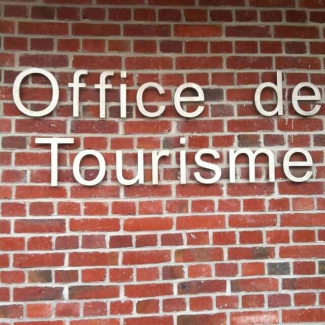 Office De Tourisme Louviers