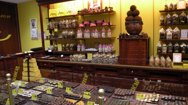 Auzou Chocolats