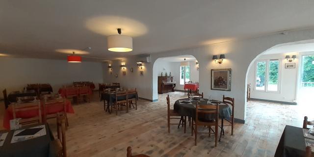 04 06 2020 Au Fil De L'eau Restaurant Dansant Vd Seine Eure Tourisme (14)