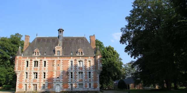 Chateau De Canteloup (8)