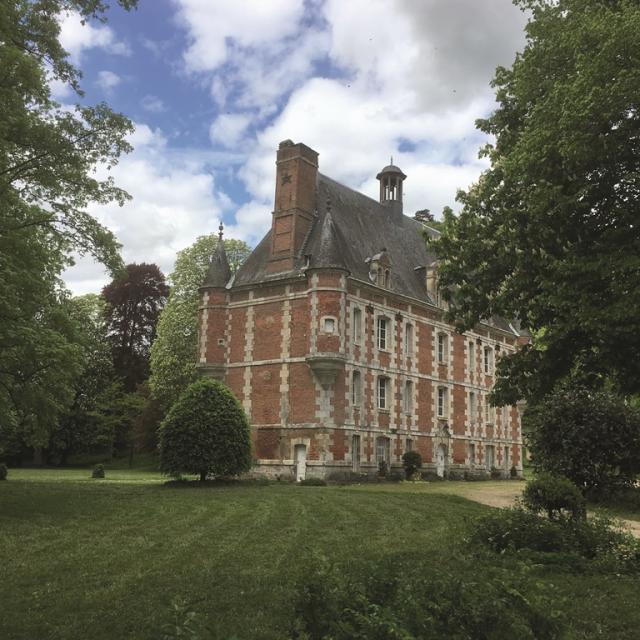 Château De Canteloup Amfreville Sous Les Monts