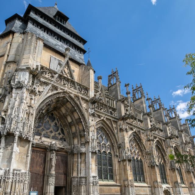 Notre-Dame des Arts