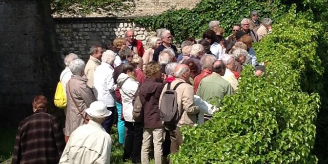 Visite Pont De L'arche @seine Eure Tourisme (1)