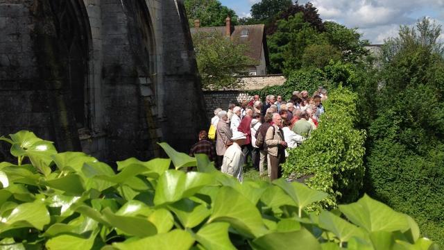Visite Pont De L'arche @seine Eure Tourisme (2)