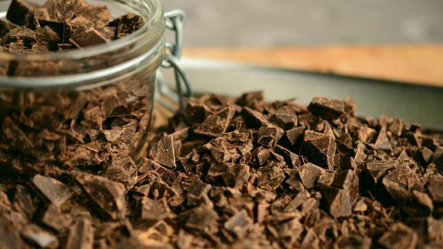 Chocolate Par Congerdesign De Pixabay