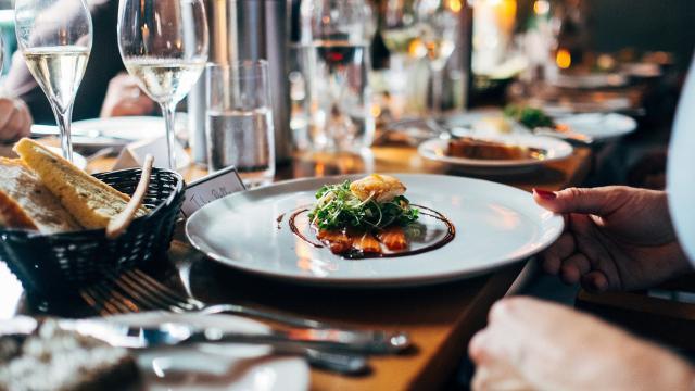 Restaurant Image Par Free Photos De Pixabay