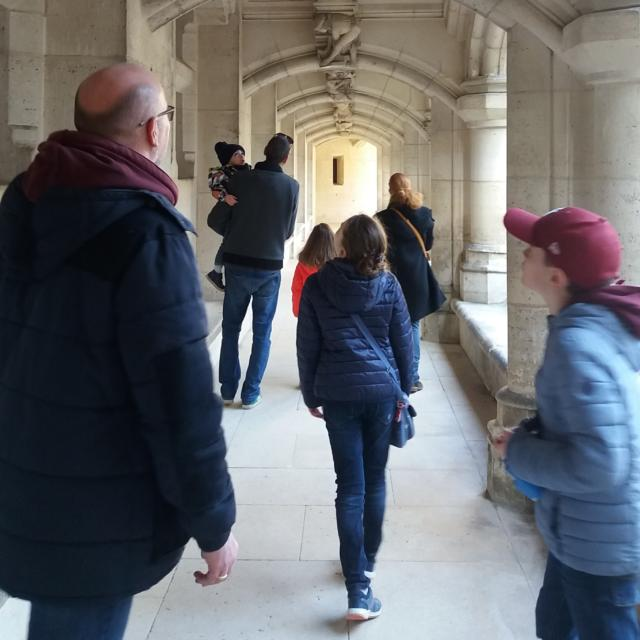 Château de Pierrefonds < Pierrefonds < Oise