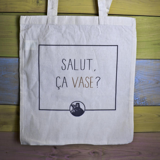 Tote bag < Soissons Beach Club < Boutique < Office de Tourisme