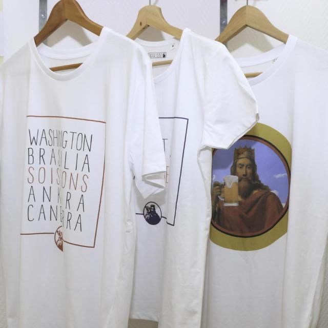 Tee-shirt < Soissons Beach Club < Boutique < Office de Tourisme