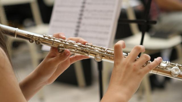 Flutiste < Cité de la Musique et de la Danse < Soissons