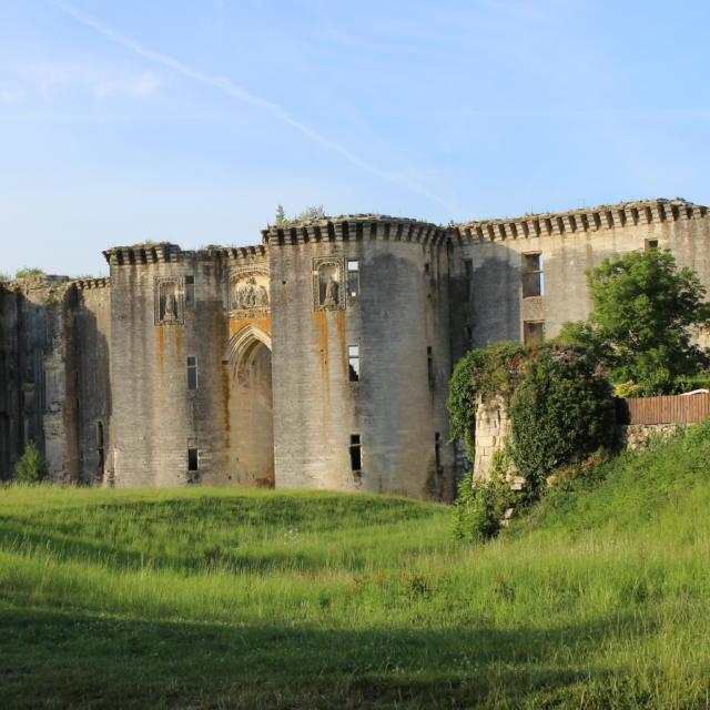 Chateau Ferte Milon © Ot Retz En Valois (9)